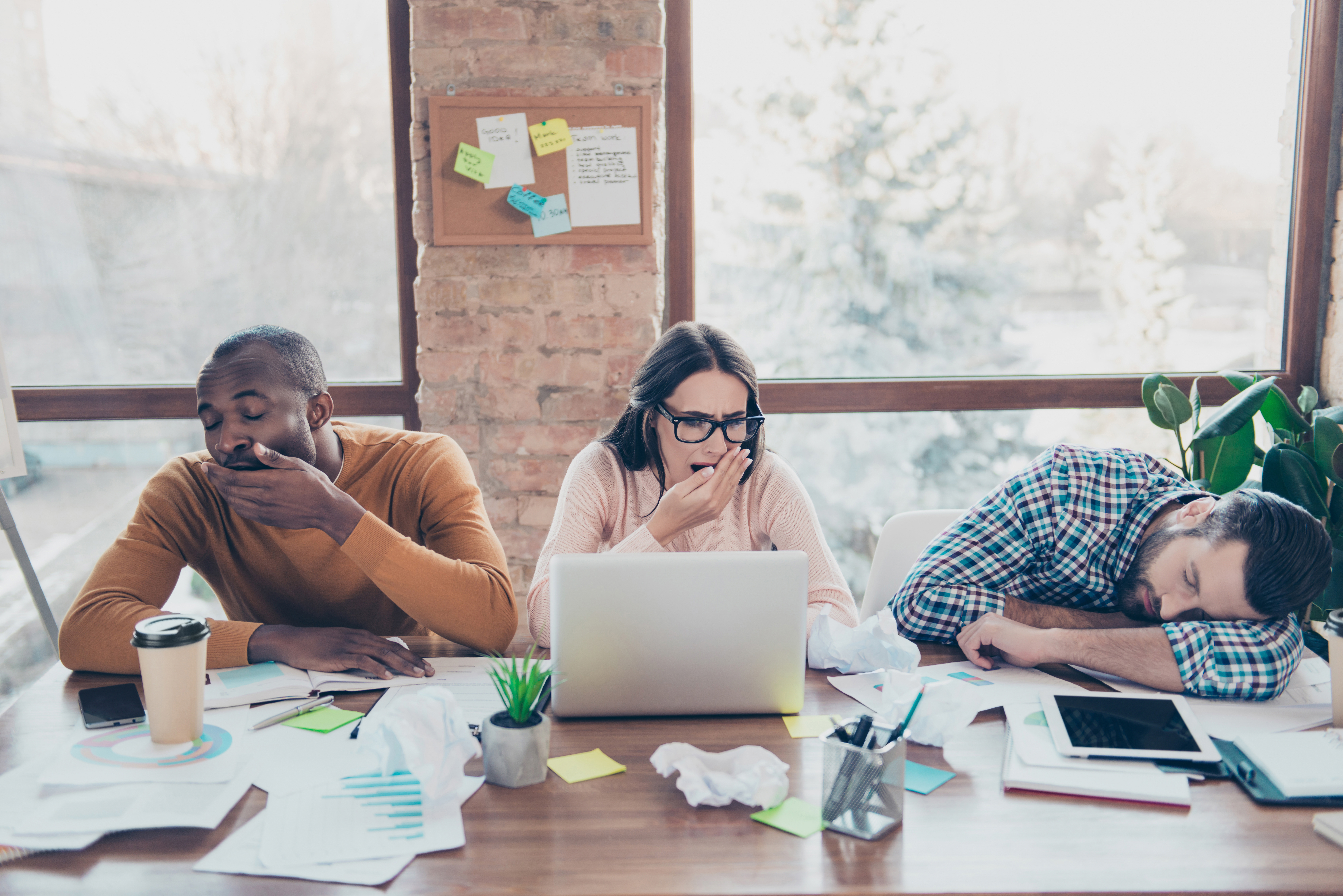 How To Conduct Effective Team Meetings (Why Less Is More)